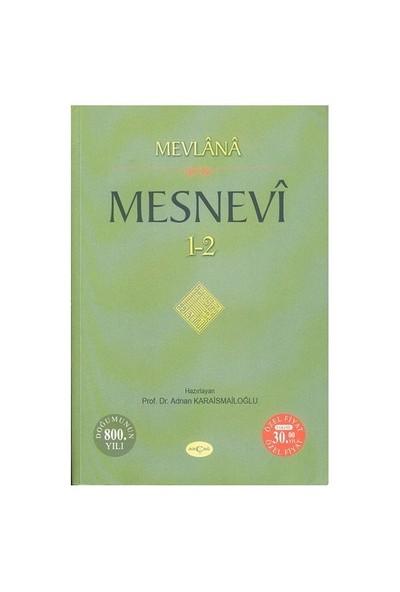 Mesnevi 6 Cilt Takım (Karton Kapak)-Adnan Karaismailoğlu