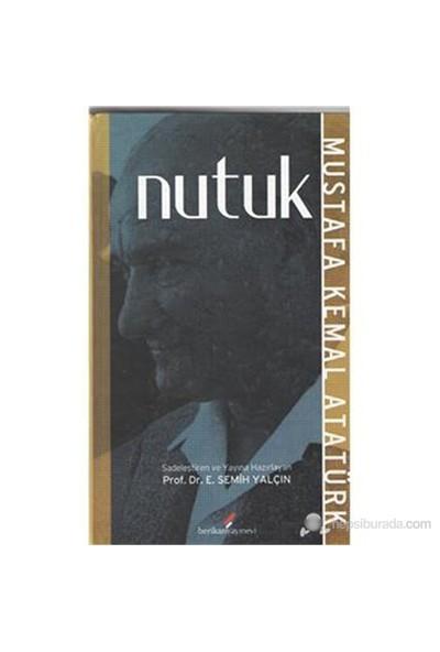 Nutuk Ciltli - Mustafa Kemal Atatürk
