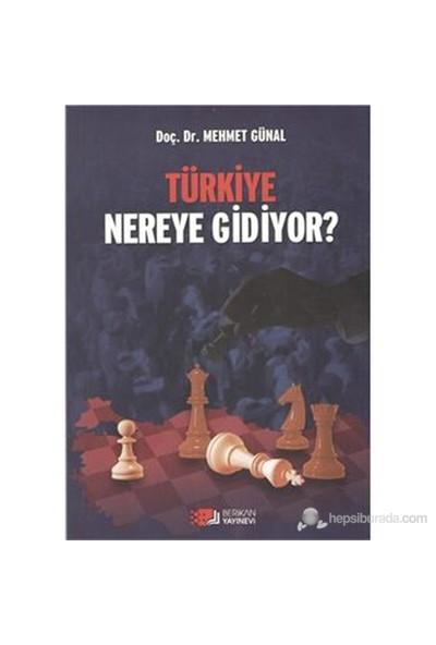 Ekonomi Nereye Gidiyor I-Mehmet Günal