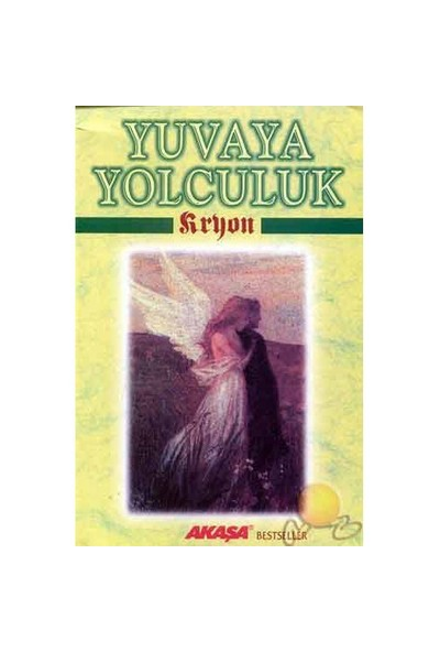 Yuvaya Yolculuk ( The Journey Home ) - Lee Carroll