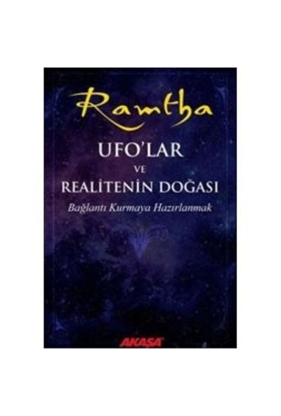 Ramtha: Ufo'Lar Ve Realitenin Doğası-J. Z. Knight
