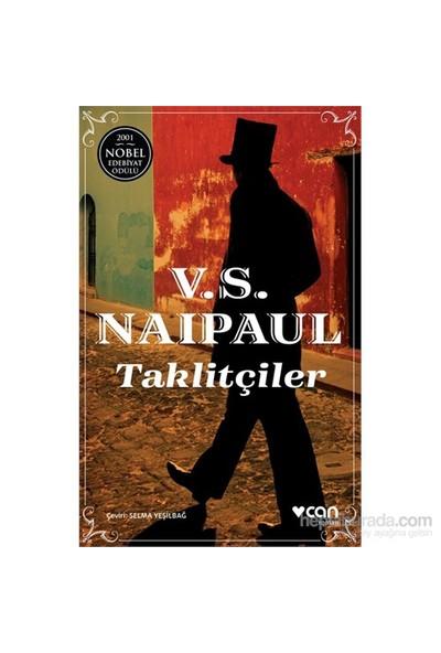 Taklitçiler-V. S. Naipaul