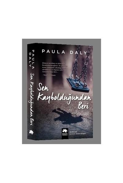Sen Kaybolduğundan Beri-Paula Daly
