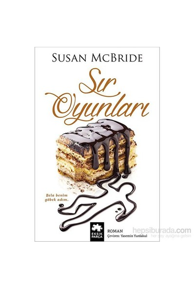 Sır Oyunları-Susan Mcbride