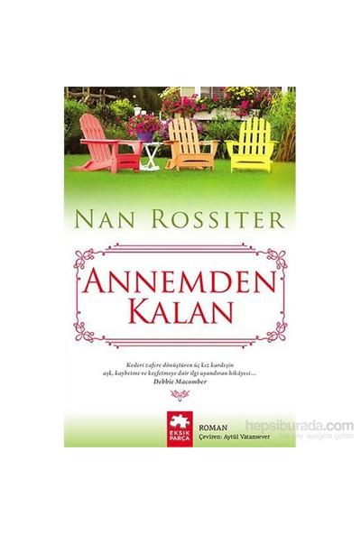 Annemden Kalan-Nan Rossiter