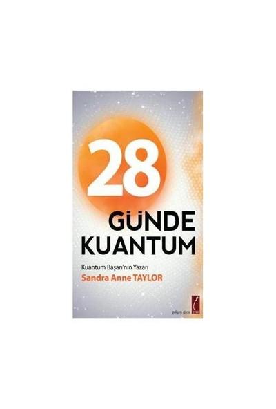 28 Günde Kuantum-Sandra Anne Taylor