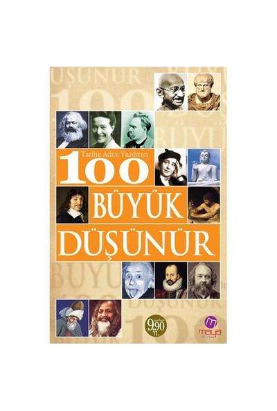 100 Büyük Düşünür