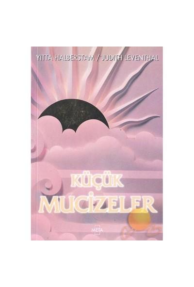 Küçük Mucizeler-Yitta Halberstam