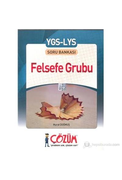Çözüm YGS-LYS Felsefe Grubu Soru Bankası