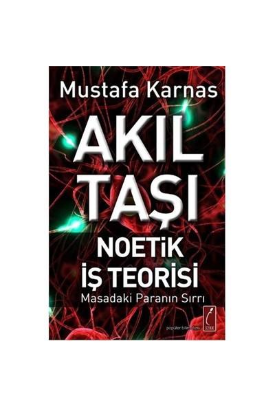 Akıl Taşı - Noetik İş Teorisi-Mustafa Karnas
