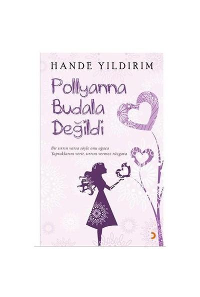 Pollyanna Budala Değildi