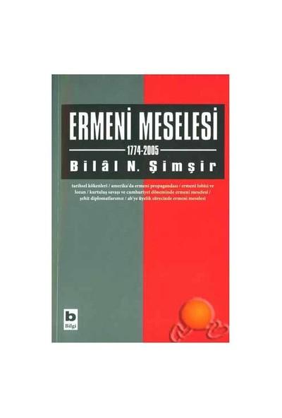 Ermeni Meselesi / 1774-2005