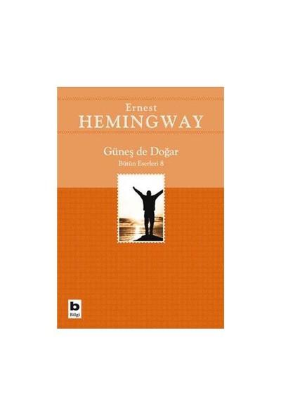 Güneş De Doğar - Ernest Hemingway