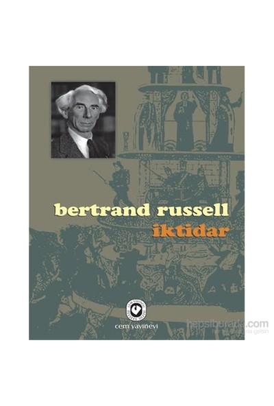 İktidar-Bertrand Russell