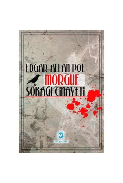 Morgue Sokağı Cinayeti-Edgar Allan Poe