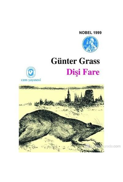 Dişi Fare (Die Rättin)-Günter Grass