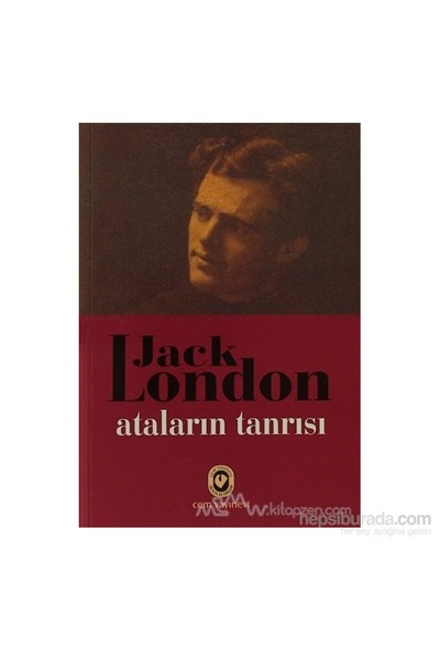 Ataların Tanrısı-Jack London