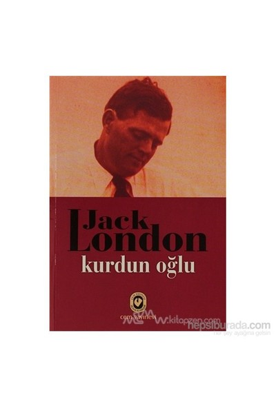 Kurdun Oğlu-Jack London