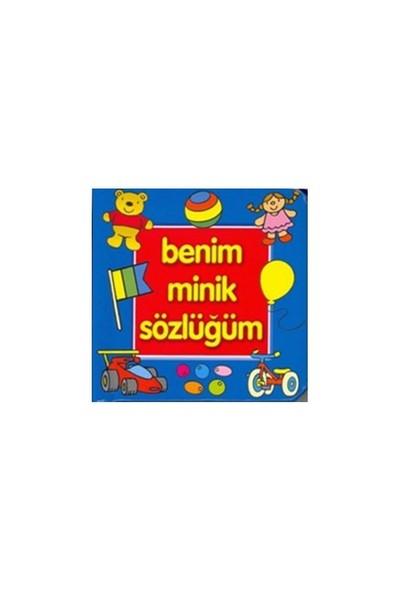 Benim Minik Sözlüğüm-Kolektif