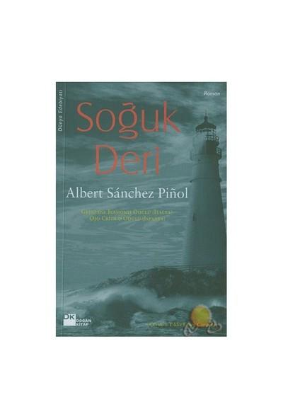Soğuk Deri ( La Pell Freda )-Albert Sanchez Pinol