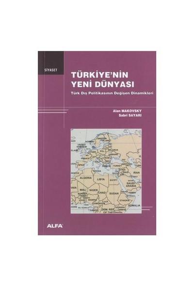 Türkiye'Nin Yeni Dünyası-Derleme