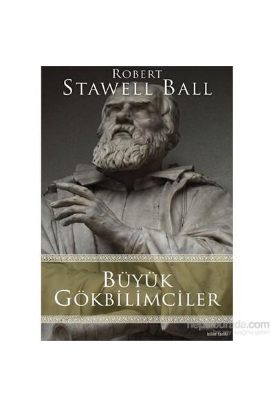 Büyük Gökbilimciler-Robert Stawell Ball
