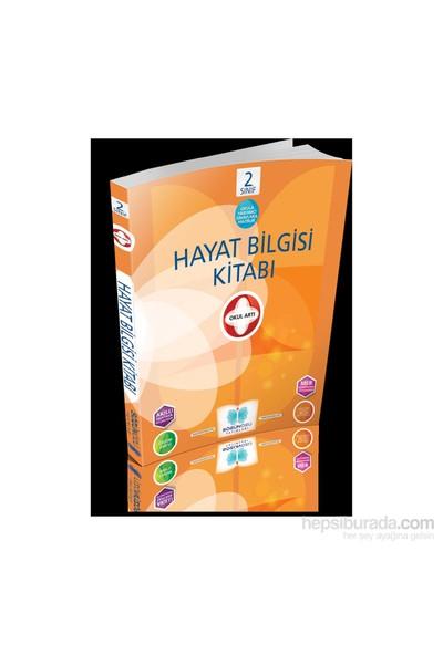 Sözün Özü 2. Sınıf Hayat Bilgisi Okul Artı Kitabı (Dvd Çözümlü)