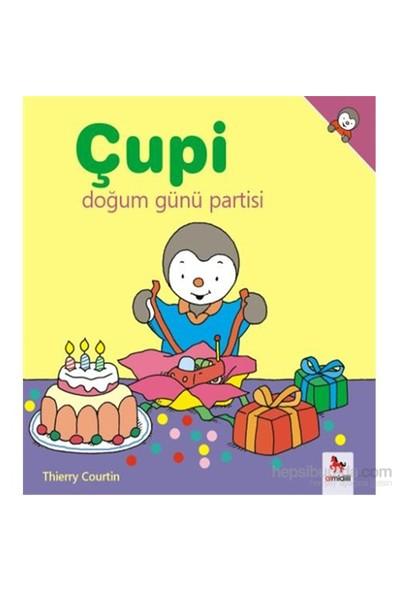 Doğum Günü Partisi - Çupi - Thierry Courtin
