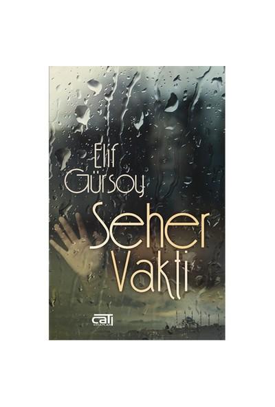 Seher Vakti-Elif Gürsoy
