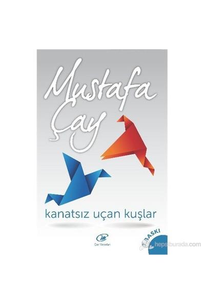 Kanatsız Uçan Kuşlar-Mustafa Çay