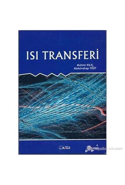 Isı Transferi - Abdulvahap Yiğit