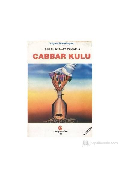 Cabbar Kulu-Ali Adil Atalay Vaktidolu