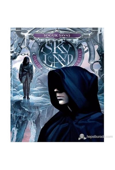 Skyland 3 - Soğuk Savaş-David Carlyle