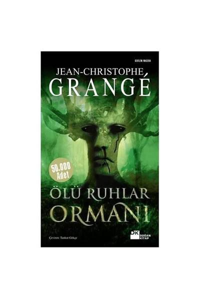 Ölü Ruhlar Ormanı - Jean Christophe Grange