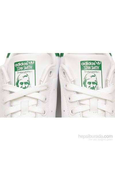 Adidas Unisex Günlük Ayakkabı Spor Beyaz M20324 Stan Smith