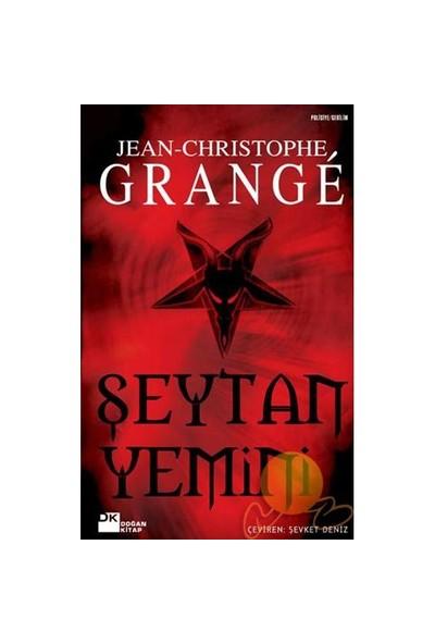 Şeytan Yemini - Jean-Christophe Grange