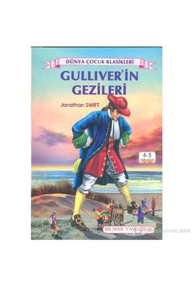 Gulliver'İn Gezileri (4 - 5 Sınıflar İçin )-Jonathan Swift