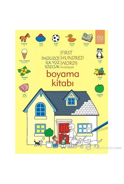 1001 Cicek Kitaplar Okul Oncesi Kitaplari Hepsiburada Com
