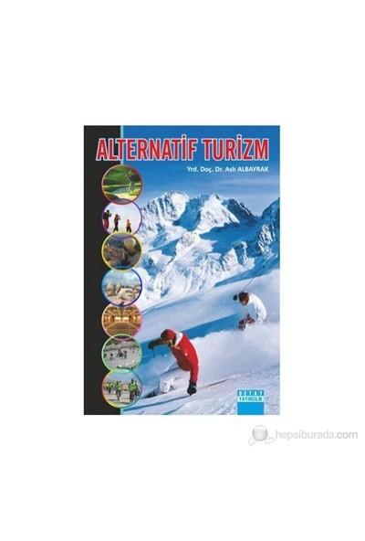 Alternatif Turizm-Aslı Albayrak