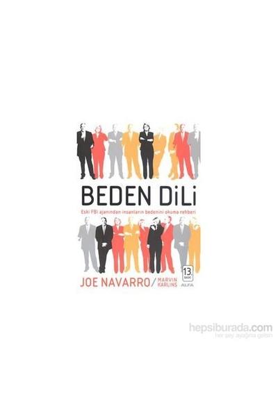 Beden Dili - Joe Navarro