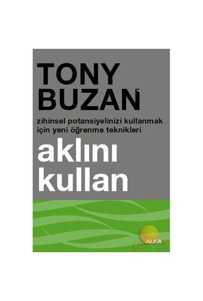 Aklını Kullan - Tony Buzan