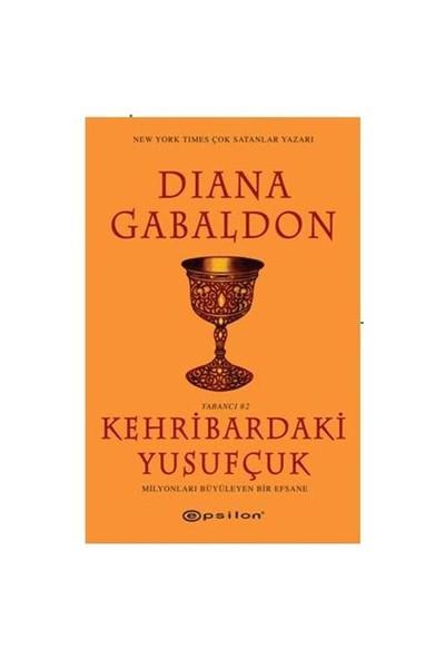 Kehribardaki Yusufçuk - Diana Gabaldon