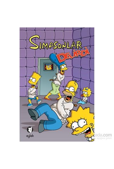 Simpsonlar: Delirdi-Matt Groening
