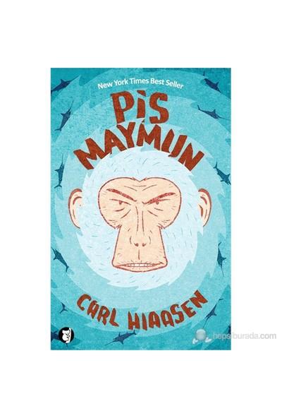 Pis Maymun-Carl Hiaasen