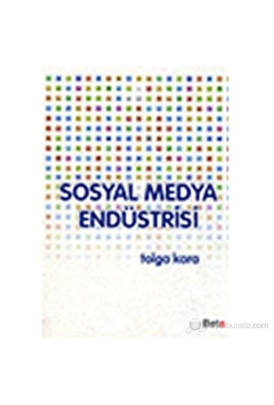 Sosyal Medya Endüstrisi-Tolga Karanlıkoğlu