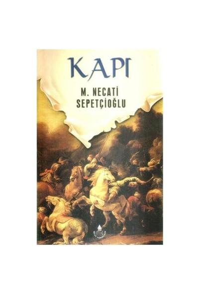 Kapı - M. Necati Sepetçioğlu