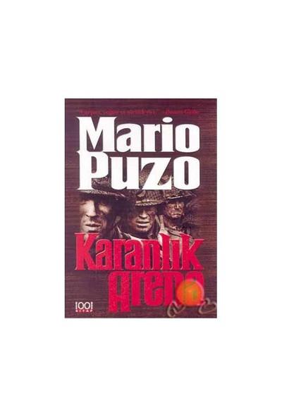 Karanlık Arena-Mario Puzo