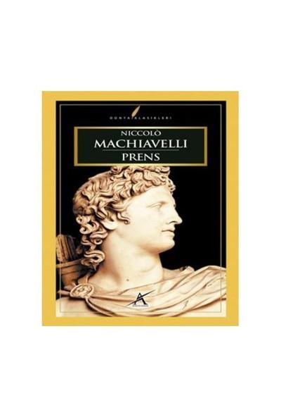 Prens - Niccolo Machiavelli