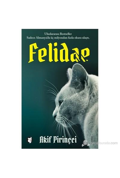 Felidae-Akif Pirinçci
