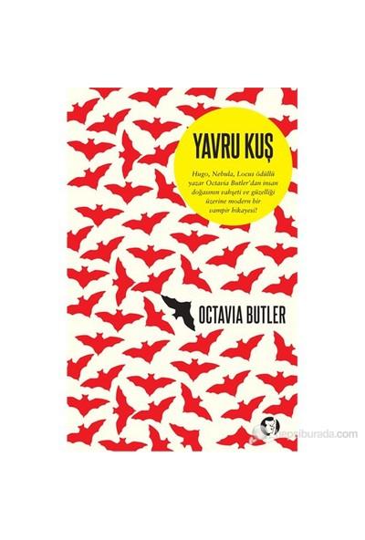 Yavru Kuş-Octavia Butler